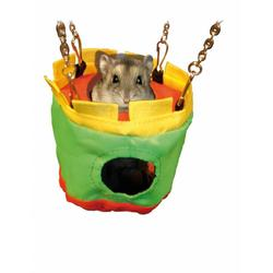 Hamster hus Chateau